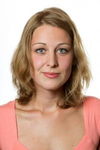 Dominika Prachařová
