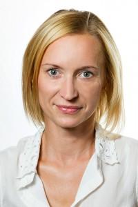 Lucie Pavlíƒková