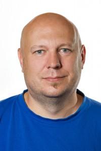 Martin Košťák