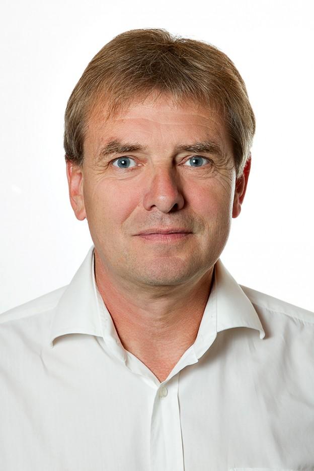 Miloš Starý