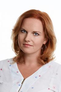 Ing. Magdaléna Doležalová