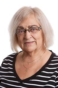MUDr. Alena Kalináčová
